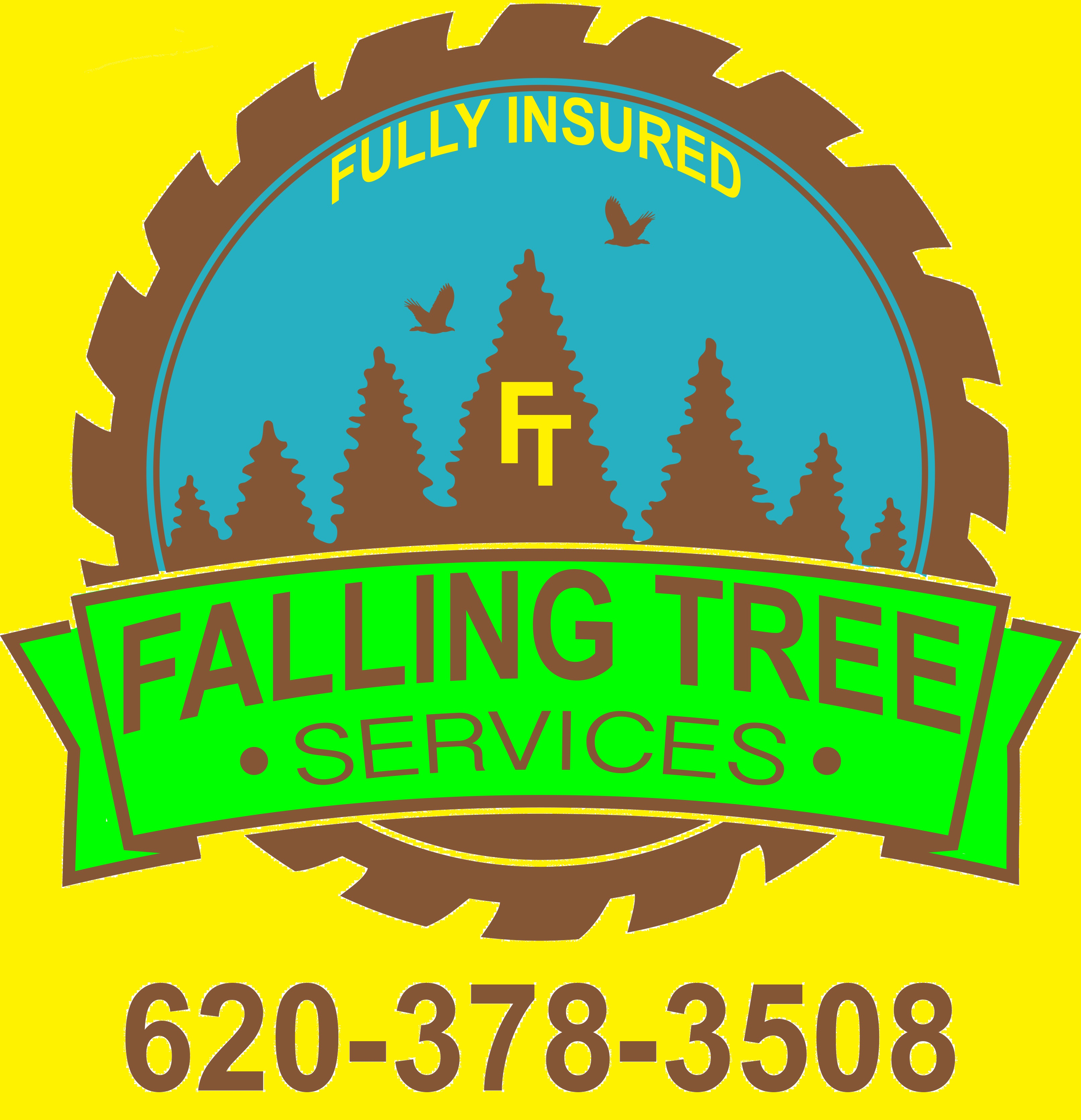 Falling Tree Services